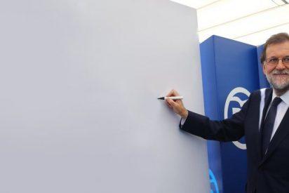 Twitter tunea esta foto de Rajoy y es imposible no reírse con el resultado