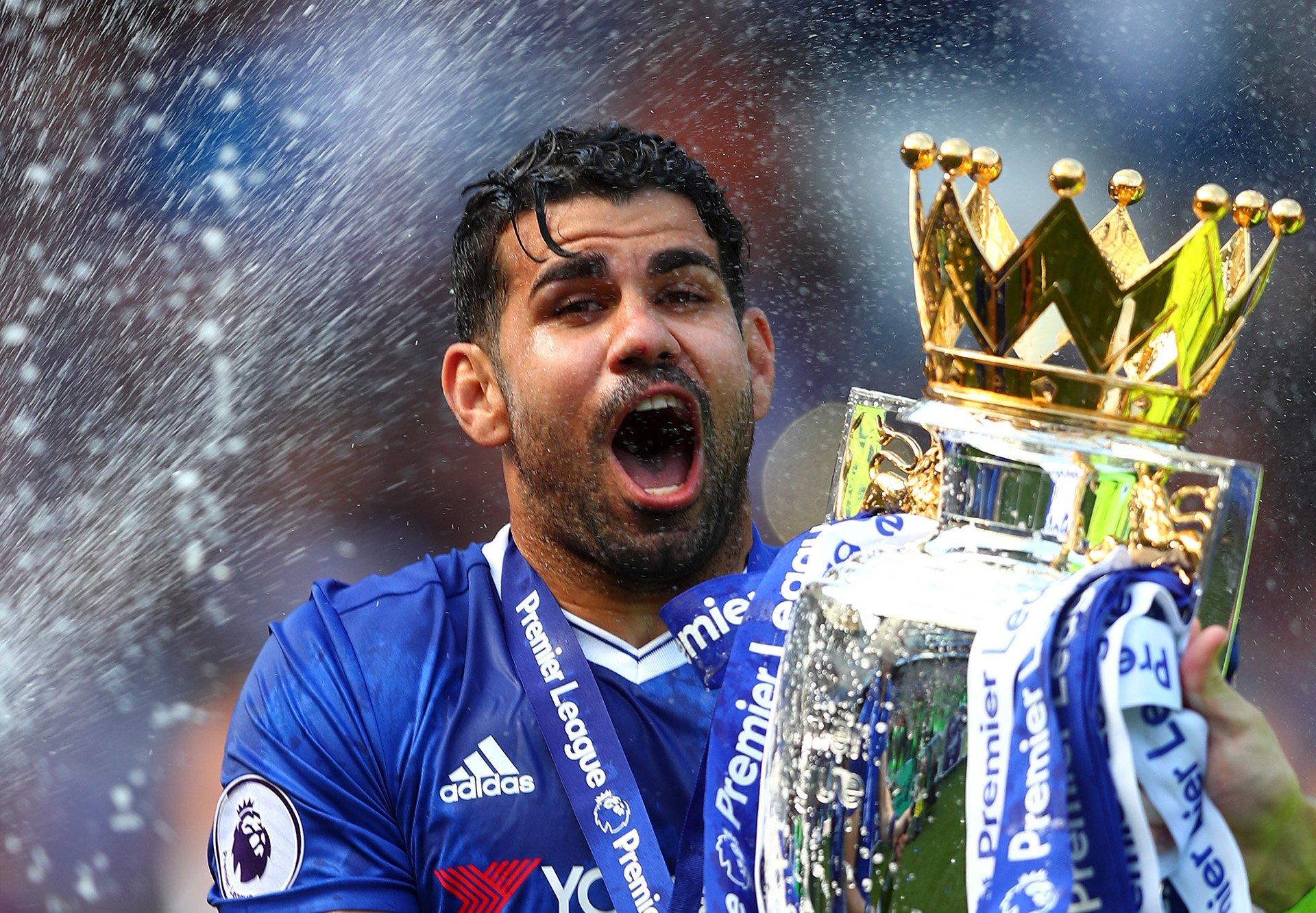 El pacto secreto de Diego Costa con el Chelsea para acabar en el Atlético