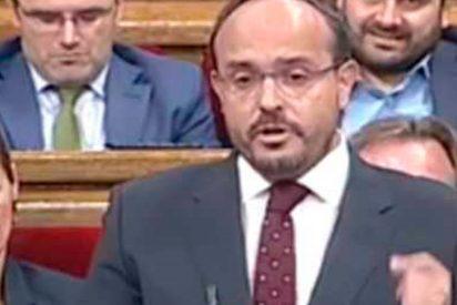 [VÍDEO] Diputado del PP humilla a Junqueras