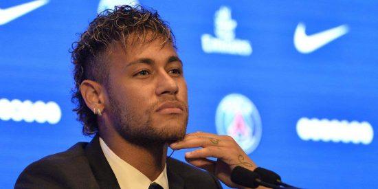 PSG incluyó en el contrato de Neymar una letra chica que no le gustará nada