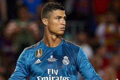 El ataque de celos de Cristiano Ronaldo llega al vestuario y revoluciona al Real Madrid