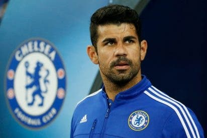 La última llamada a Diego Costa desde Madrid (que deja al jugador sin palabras)