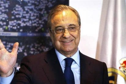 El aviso para Florentino: le piden que venda a un crack o que se arrepentirá