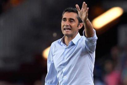 El Barça encuentra destino para un descarte de Valverde en la Liga española