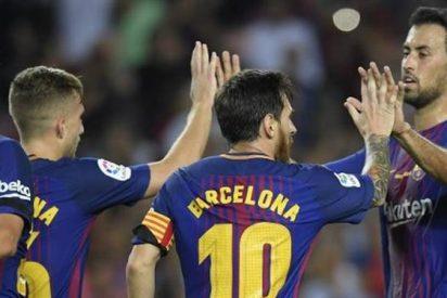 El Barça pega el pelotazo del siglo: la operación con el Mónaco que revoluciona el Camp Nou