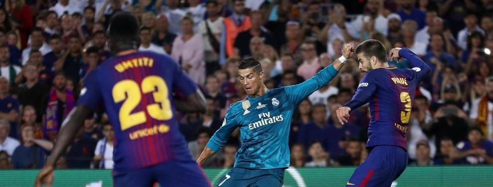 El Barça pone 100 millones de euros en 24 horas para tapar la vergüenza contra el Real Madrid