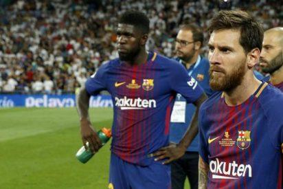 El Barça recibe una oferta bestial por un descartado de Valverde (y la directiva se lo piensa)