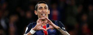 El Barça se carga el fichaje de Di María con un bombazo inesperado