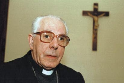 El cardenal Villalba, administrador diocesano de Tucumán