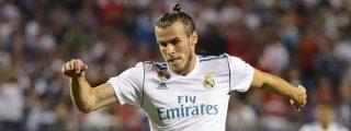El club que se entromete en la negociación de Bale para dejar el Madrid por el United