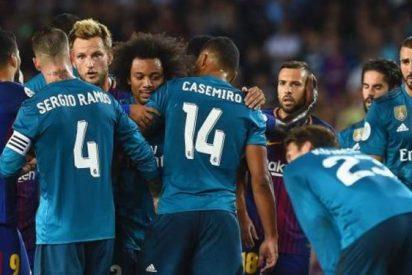 El fichaje galáctico del Barça pone en serios problemas al Real Madrid y a Zidane