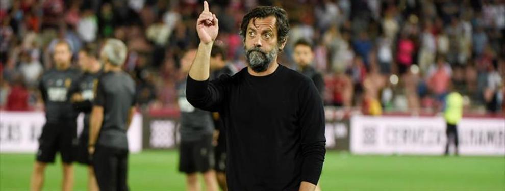 El fichaje TOP que pretende cerrar el Espanyol y no te esperarás jamás