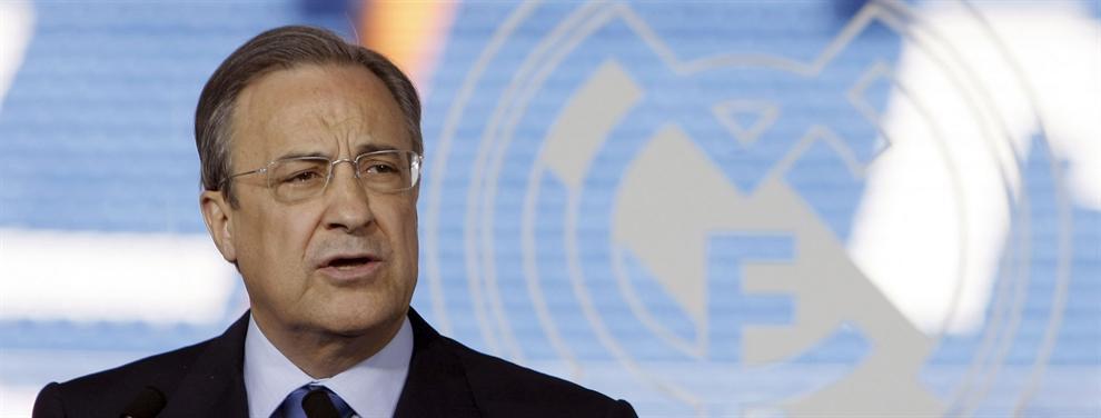 El galáctico de última hora que se mete en la lista del Real Madrid