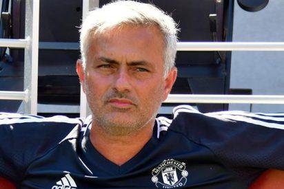 El 'golpe' de efecto de Mourinho antes de la Supercopa para destrozar al Real Madrid