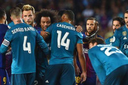El jugador del Real Madrid que incendia la Supercopa con un ?me voy? a Sergio Ramos