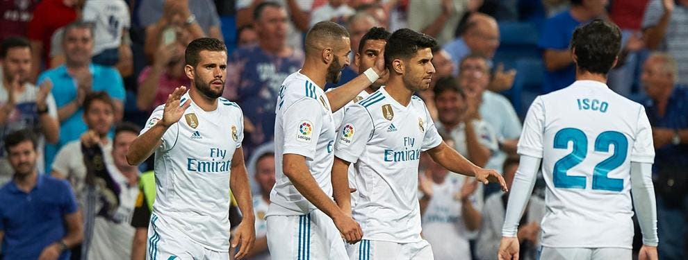 El jugador del Real Madrid que pide su salida antes del 31 de agosto