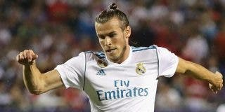 El jugador que Florentino Pérez exige al Manchester United para cerrar la operación Bale