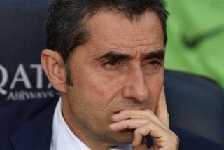 El jugador que la lía con un ?me voy? en el Barça-Real Madrid de la Supercopa