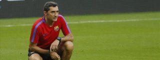 El jugador que se cuela en la lista negra de Valverde (ni te lo imaginas)