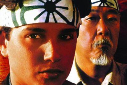 """30 años después, así están hoy los protagonistas de """"Karate Kid"""""""
