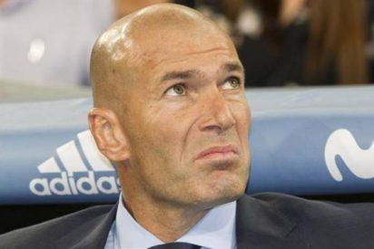El Madrid cierra la puerta a una petición de Zidane con la llegada de un joven talento