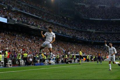 El mensaje sorpresa de un crack del Real Madrid a Messi