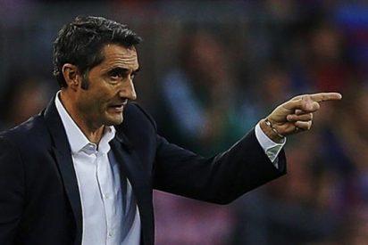 El órdago de Valverde a la directiva y a la plantilla (y la respuesta de los pesos pesados)