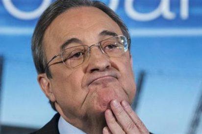 El plan secreto (y magistral) de Florentino Pérez para traer a Mbappé que nadie se espera