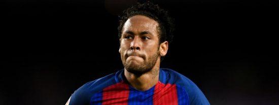El PSG se lleva un palo inesperado en la operación Neymar