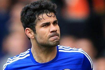 El rival inesperado que le ha salido al Atlético para fichar a Diego Costa