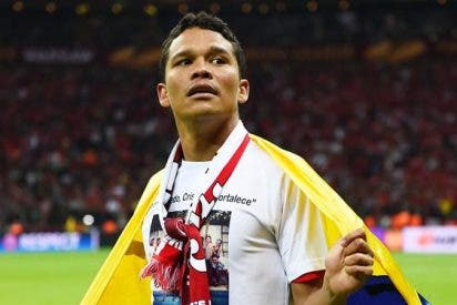 ¡El Sevilla pone fecha a la llegada de Carlos Bacca! (y el lío monumental con el colombiano)