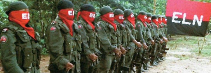 El ELN anuncia un alto el fuego durante la visita papal a Colombia