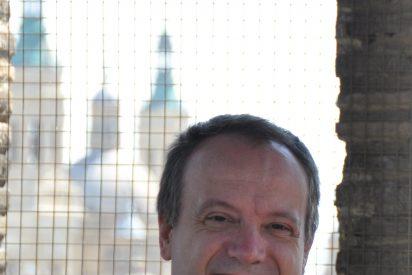 Fallece Ernesto Meléndez, ecónomo de Zaragoza