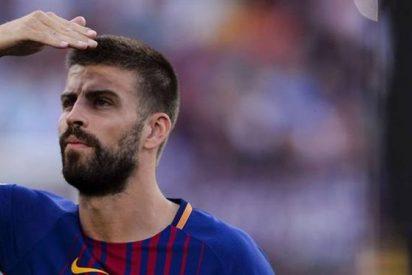 Escándalo Gerard Piqué: la rajada que lo destroza en el Barça (y que señala a Shakira)