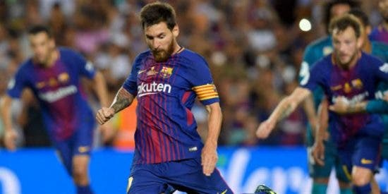 ¡Está como loco! Una estrella internacional se muere de ganas de jugar al lado de Messi