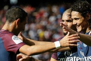 ¡Estan locos! El PSG le quiere robar dos refuerzos al Barça y al Real Madrid