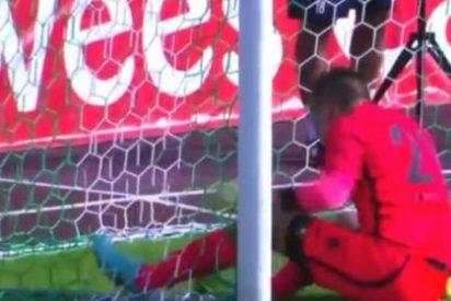[VÍDEO] El equipo de fútbol que marcó un gol a los 14 segundos sin tocar el balón