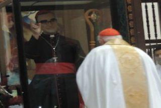 """Cardenal Ezzati: """"Monseñor Romero comprendió el dolor de los más pobres y excluidos como su camino"""""""