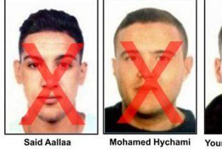 A la caza del conductor asesino de La Rambla, el único terrorista islámico que ha logrado fugarse tras los atentados en Cataluña