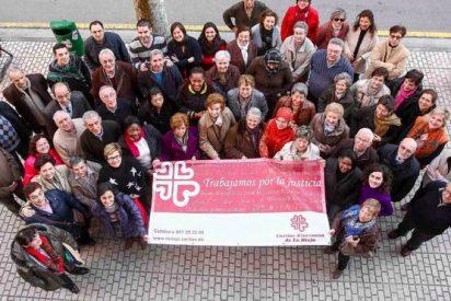 """Cáritas condena los atentados: """"Nos unimos al dolor"""""""