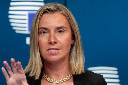 La UE no reconoce la 'Prostituyente' y adoptara sanciones contra el dictador Maduro