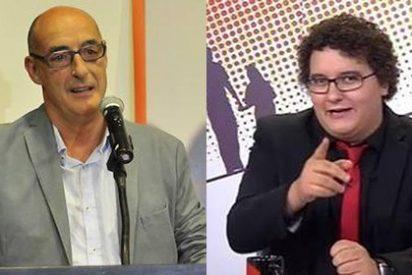 """Felisuco (Ciudadanos) se harta del impertinente bufón de Facu Díaz y le manda a la """"mierda"""""""