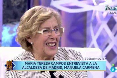 Los diez lugares de Madrid donde Carmena debería poner bolardos para evitar atentados