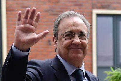 Motín en el Real Madrid: el fichaje que piden los capos del vestuario a Florentino Pérez (¡Sí o sí!)