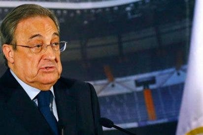 Florentino Pérez la lía con un ?lo tengo fichado? (y el crack que amenaza con largarse del Madrid)