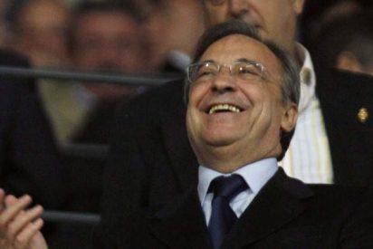 El 'Top Secret' de Florentino Pérez al PSG que desmonta (por completo) al Barça
