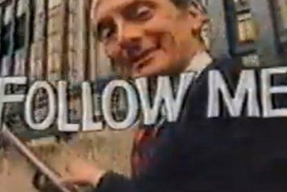 """Todo lo que no te contaron sobre el mítico curso de inglés de los 80: """"Follow me"""""""
