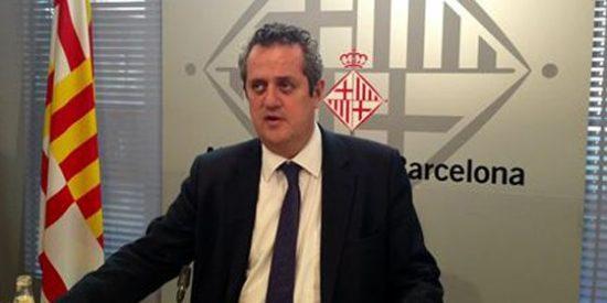 """El gilipollas del consejero catalán de Interior distingue entre víctimas """"catalanas"""" y """"españolas"""""""