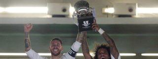 Supercopa de España: otro baño al Barça y otro título para el Real Madrid