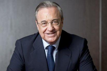 Florentino Pérez llama a Sergio Ramos: el 'numerito' del capitán en el vestuario del Real Madrid